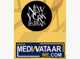 MediAvataarME Presents the Inaugural Ad Screening of New York Festivals in Dubai