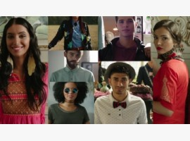 Reliance Trends and Lowe Lintas Bangalore create a trendy campaign for the youth of today