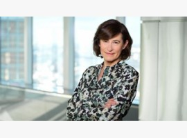 WPP appoints Sandrine Dufour to the Board