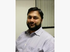 FCB Interface brings Gulshan Singh on board as Executive Planning Director