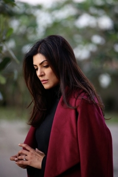 Hotstar Specials launches its latest series Aarya starring Sushmita Sen