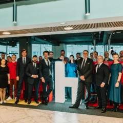 Havas Group acquires majority stake in the largest communications group in the Baltics