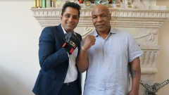 Mike Tyson to visit India for Kumite 1 League