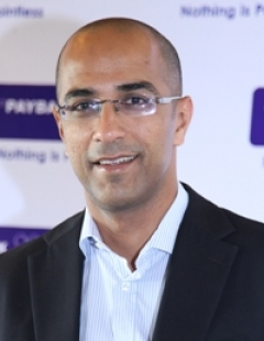Gaurav Khurana, Head Marketing, Online & Affiliate Partnerships, PAYBACK India
