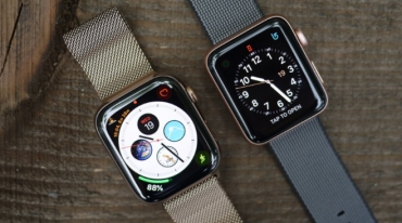 Apple Watch Captures Half of 18 Million Global Smartwatch Shipments in Q4 2018