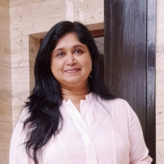Hill+Knowlton Strategies India ropes in Usha Rachael Thomas as Client Services Director