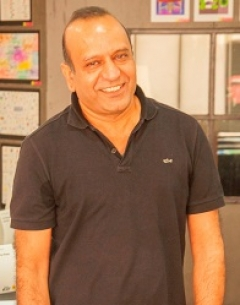 Rajesh Kejriwal, Founder and CEO, Kyoorius