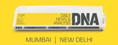 All New DNA, a game-changer in Mumbai and New Delhi