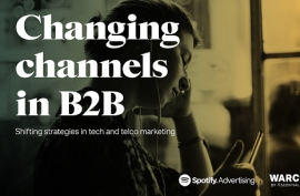 Changing Channels in B2B