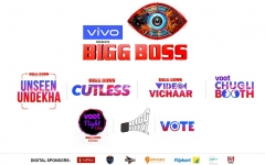"VOOT brings non-stop new entertainment from India's biggest reality show ""BIGG BOSS"""