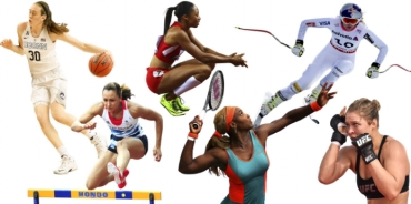 Global Interest In Women's Sports Is On The Rise