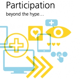 Participation – Beyond the Hype