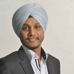 RP Singh, Conference Chairperson, Content Marketing Summit Asia