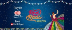 RED FM Announces Virtual Navratri Celebration with RED Raas Maha Utsav
