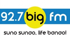 92.7 BIG FM launches BIG Heroes with RJ Richa Anirudh