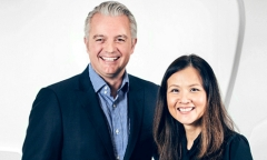 Ogilvy & Mather announces key executive lineup in Asia Pacific