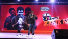Red FM rolls out Red LIVE with Zakir Khan