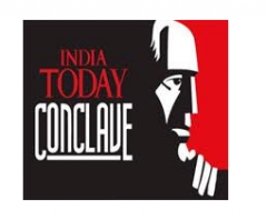 India Today Conclave explores the concept of 'The Great Disruption' for its 16th edition