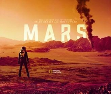 The New Season Of Mars Showcases How Mankind Will Live On The Red Planet