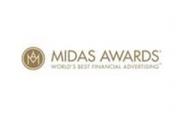 Midas Awards for the World's Best Financial Advertising Announces 2015 Award Winners