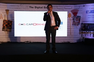 """Online Innovation is the key to success in auto industry"", says CarDekho"