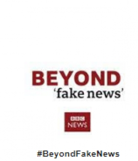 BBC launches Beyond Fake News Project