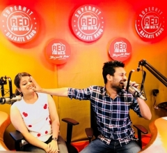 Superhits 93.5 RED FM relaunches U-Turn