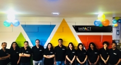 Impact Communications unveils a new brand Identity