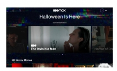 Halloween Is Here on HBO Max