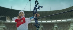 P&G & Grey help Indonesian athletes celebrate Eid with their mothers