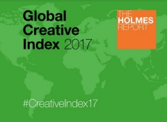 Weber Shandwick Tops The Holmes Report's 2017 Global Creative Index