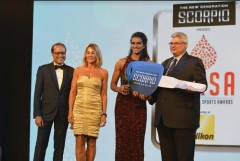 TOISA honours the achievements of Indian Sportspersons