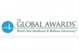The Global Awards for the World's Best Healthcare & Wellness Advertising Announces 2015 Award Winners