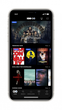 'HBO GO' Now Available in App Stores in Indonesia