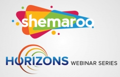 "Shemaroo Entertainment introduces a brand-new webinar series– ""Shemaroo Horizons"""