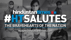Hindustan Times salutes the nation's bravehearts