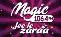 MAGIC 106.4 FM, to become Hyderabad's first Retro FM station