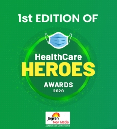 Onlymyhealth.com announces 1st edition of HealthCare Heroes Awards 2020