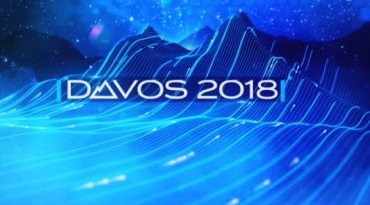 Five takeaways from Davos 2018