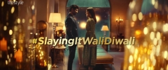 Wunderman Thompson infuses warmth this Diwali