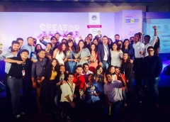 RED FM sweeps Indian Radio Forum Awards yet again