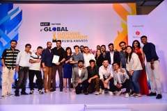 RED FM bags 46 awards at the ACEF and Golden Mikes Awards