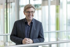 Advertising Association names Keith Weed as President