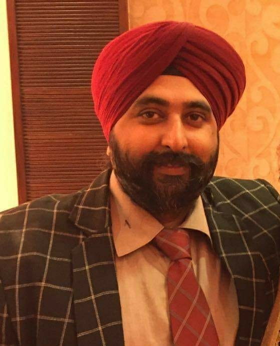 Events industry veteran Jaswinder Singh joins TV9 Network