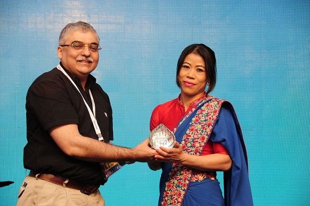 Creativity, Innovation and Empowerment set the tune for Day 3 at Goafest 2019