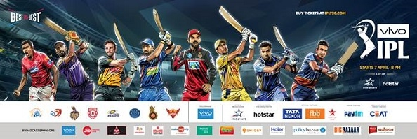 VIVO IPL on Star is bigger than ever before