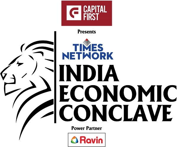 Times Network announces the 5th Edition of India Economic Conclave