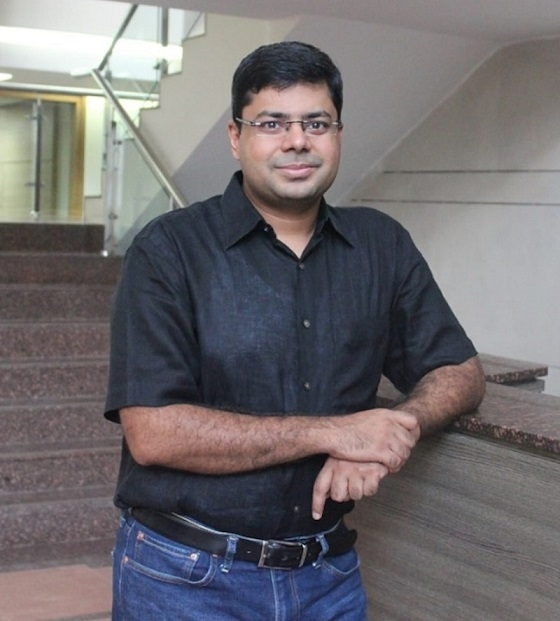 DB Digital appoints Mr. Paresh Goel as Chief Technology Officer