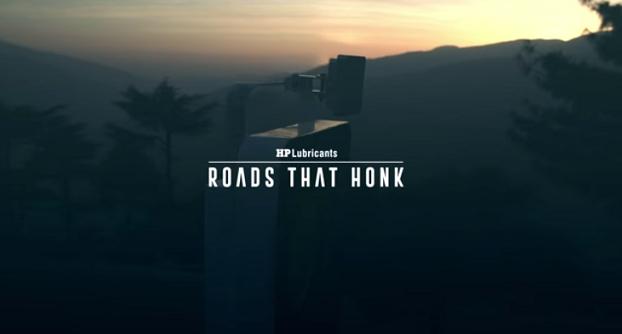 HP Lubricants and Leo Burnett India create innovative, intelligent road systems