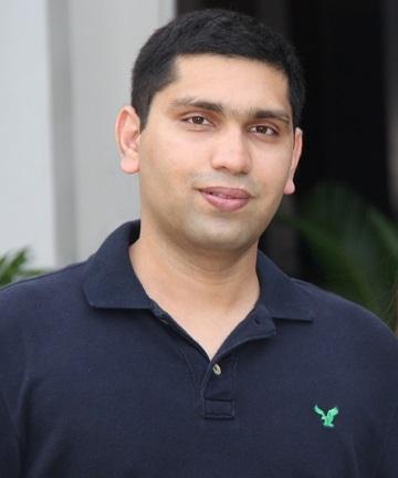 Irfan Khan, CEO, Zefmo